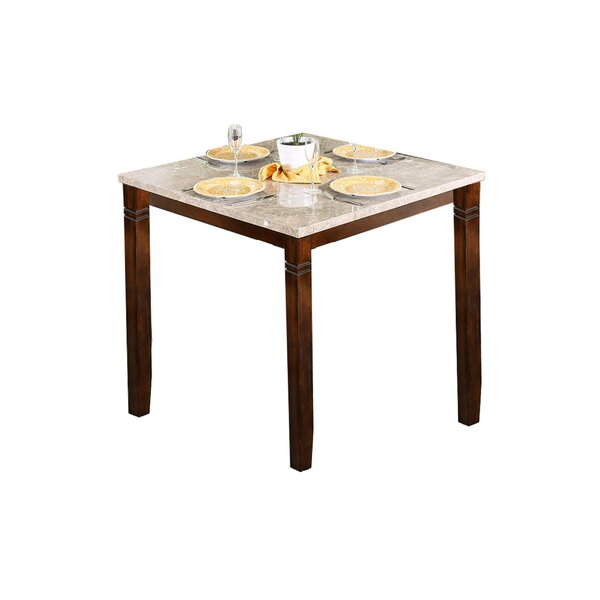Cardwell Counter Height Dining Table by Alcott Hill