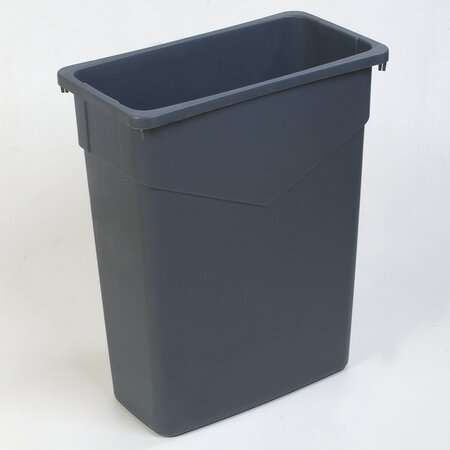 TrimLine™ 15 Gallon Trash Can by Carlisle Food Service Products