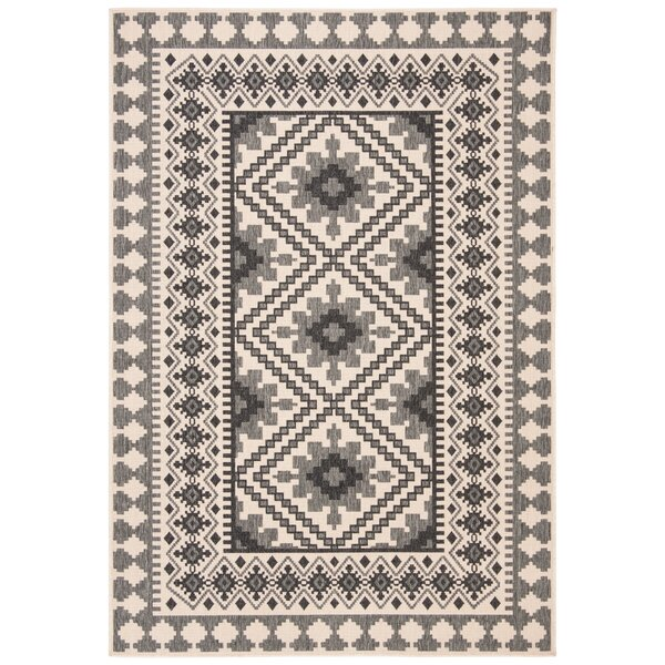 Northpoint Ivory Area Rug by Union Rustic