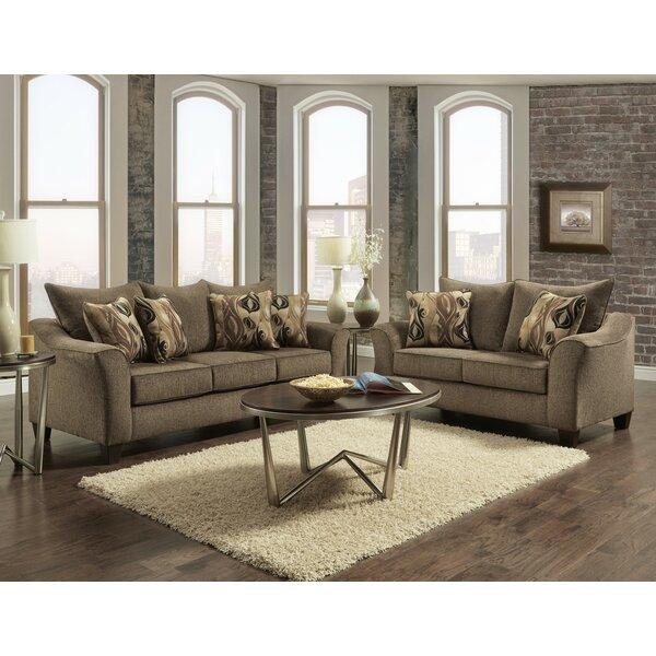 Campanella 2 Piece Living Room Set by Red Barrel Studio