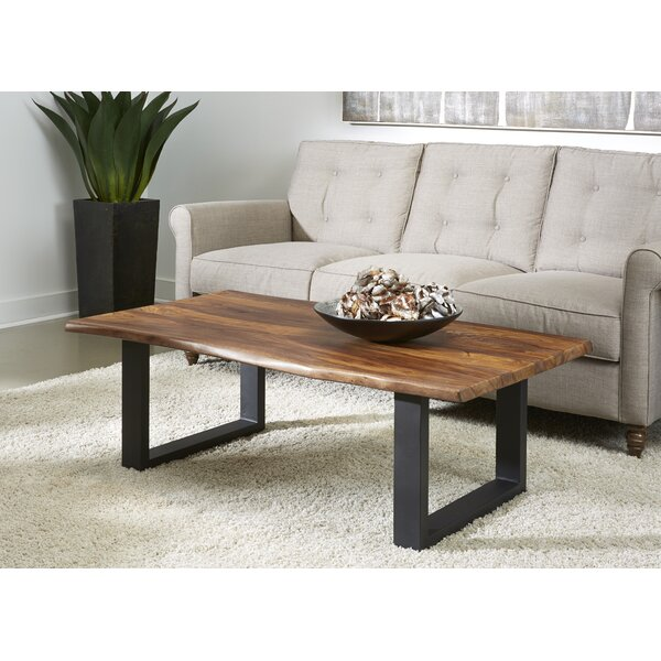 Minatare Coffee Table By Foundry Select