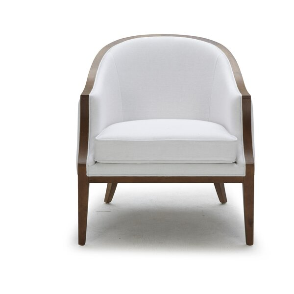 Knorr Armchair by Alcott Hill