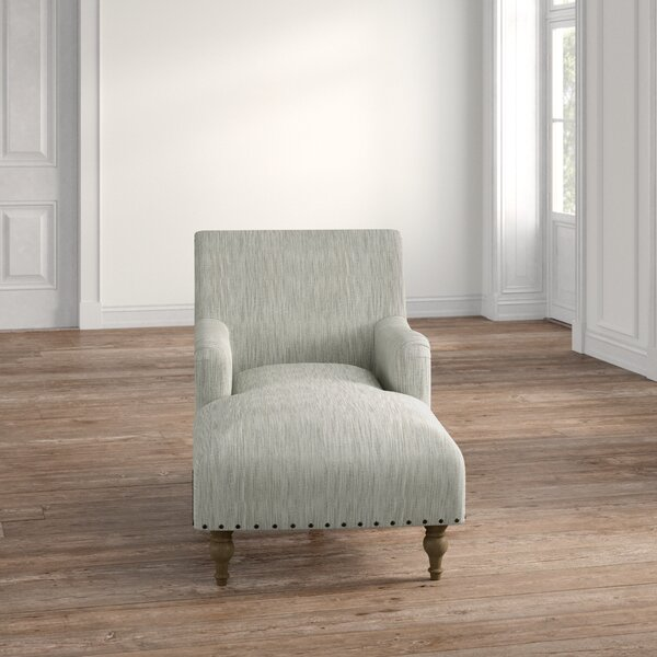 Joshua Chaise Lounge By Kelly Clarkson Home
