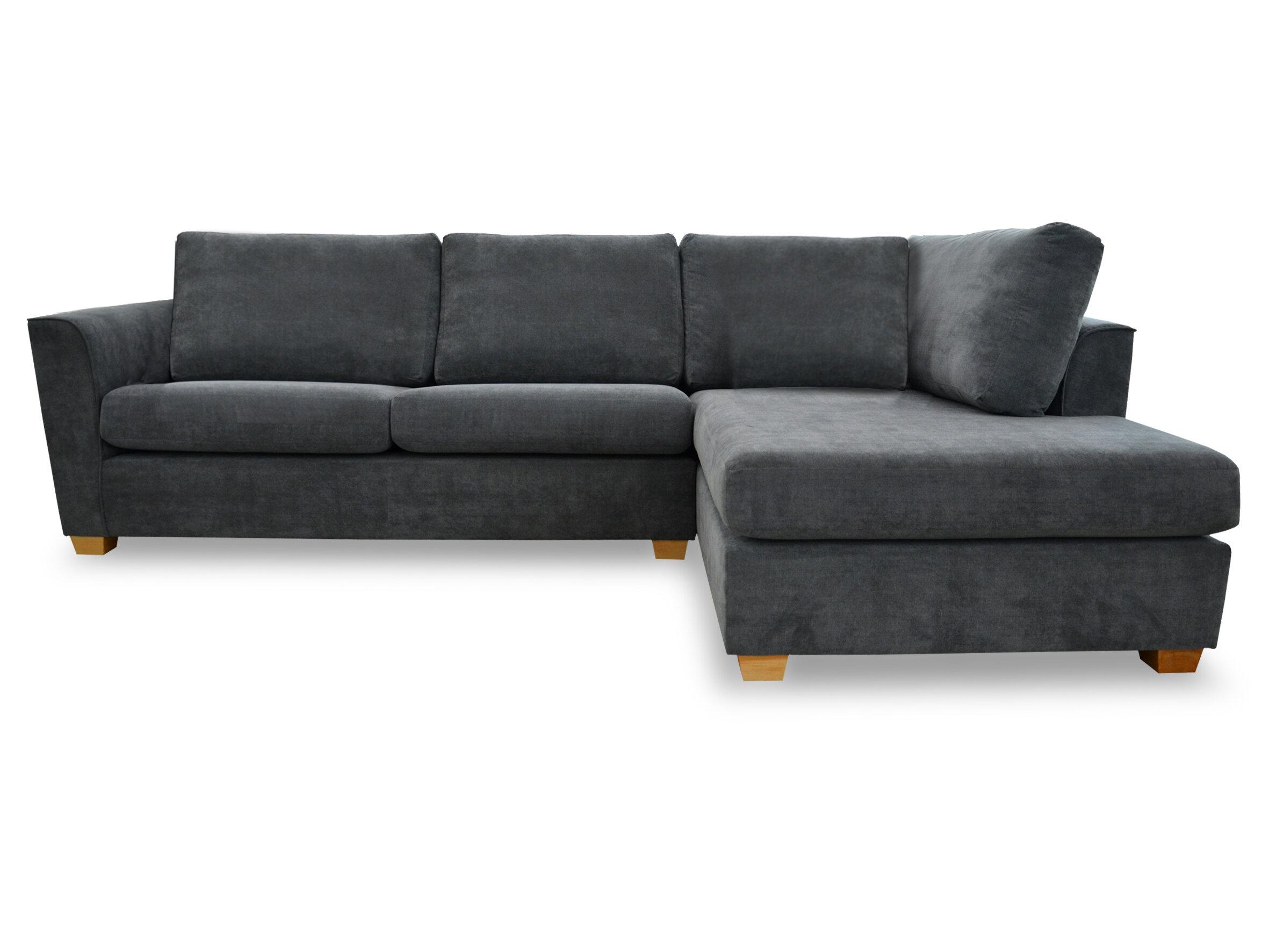 Mercury Row Cavanaugh Corner Sofa Right