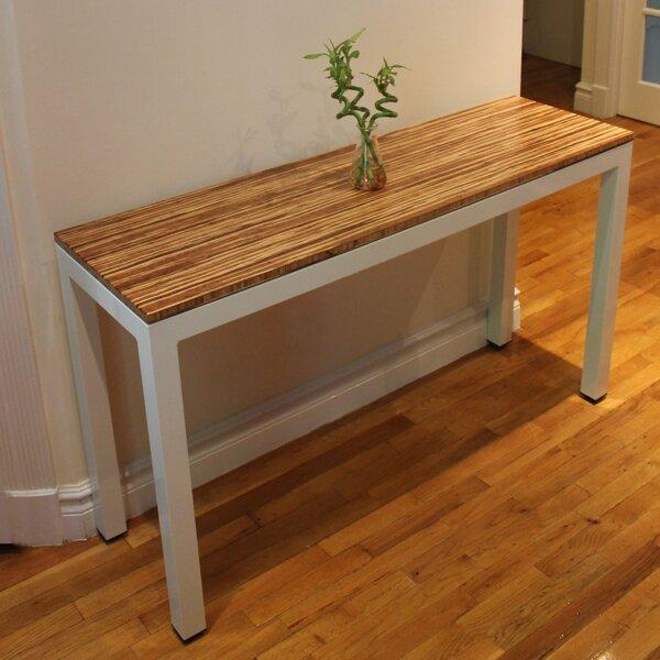 Home & Garden Dunlop Console Table