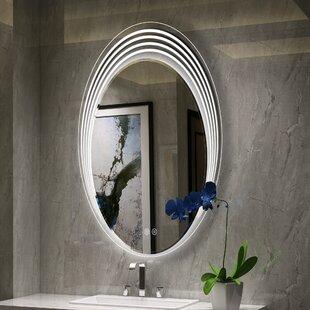 Compare & Buy Bode Back Lit LED Daylight Bathroom Mirror ByOrren Ellis