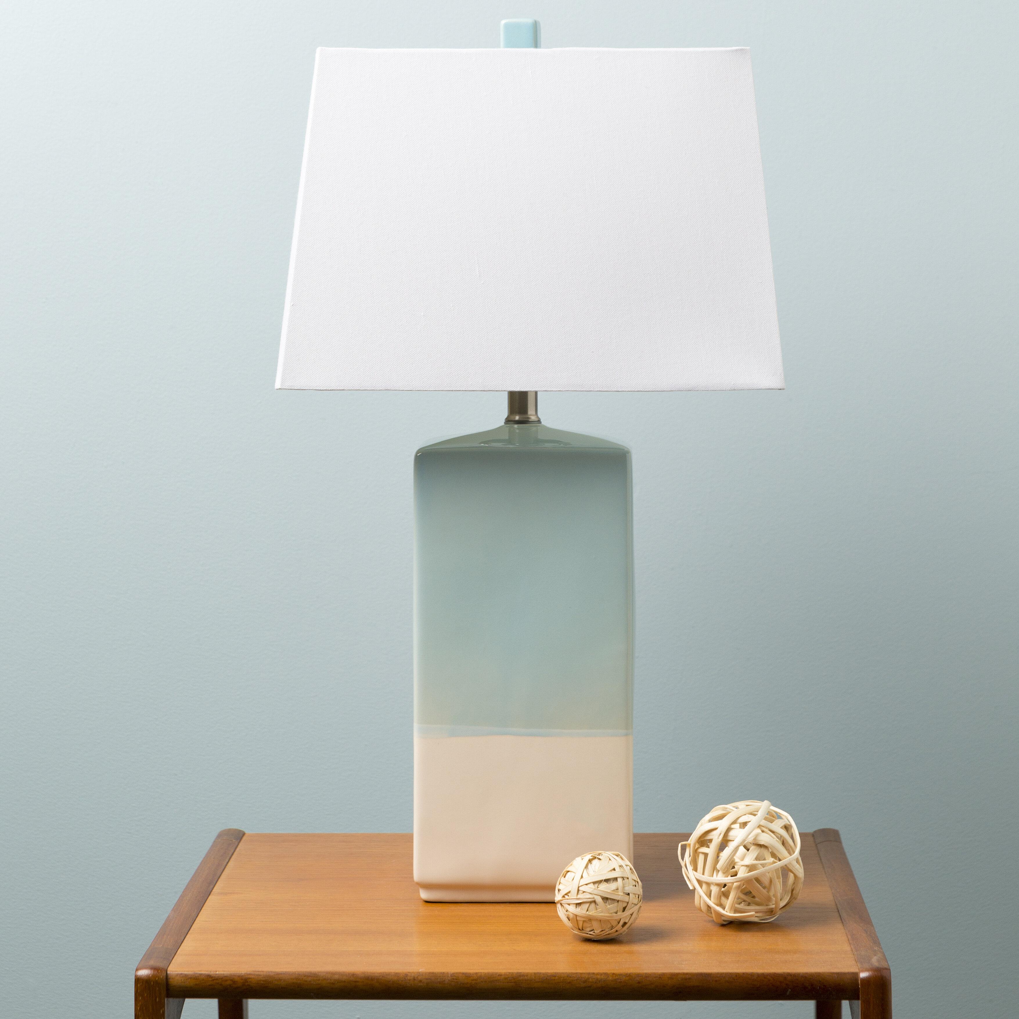 Favorite Birch Lane™ Tabitha Table Lamp & Reviews | Birch Lane QJ99
