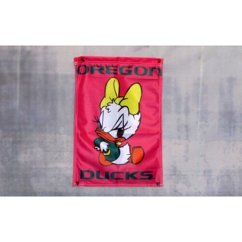 Ducks Polyester 2 x 3 ft. Flag by NeoPlex