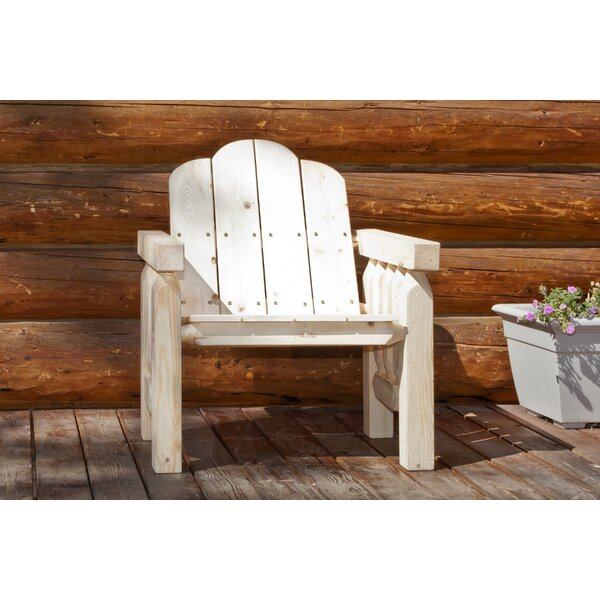 Abella Deck Chair by Loon Peak
