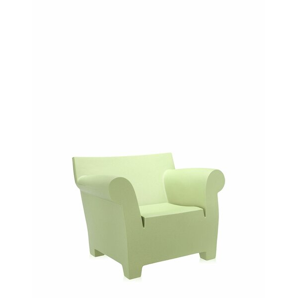 Bubble Club Armchair by Kartell Kartell
