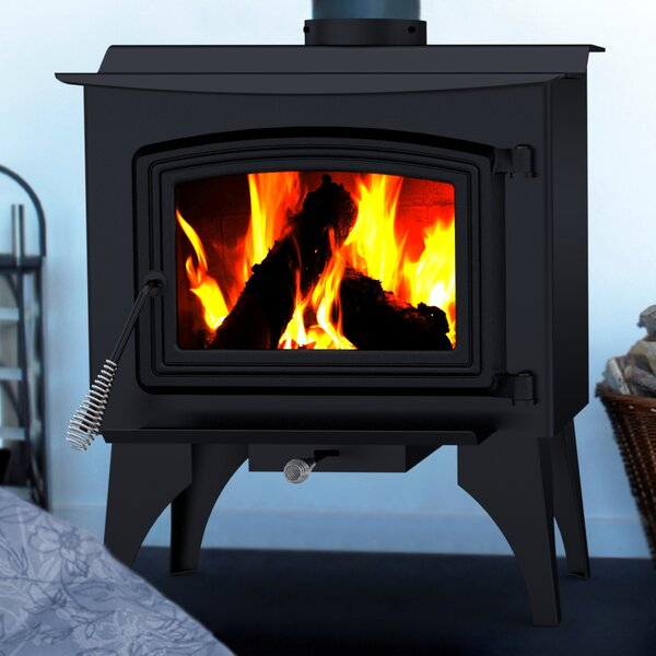 1,200 sq. ft. Wood Stove by Pleasant Hearth