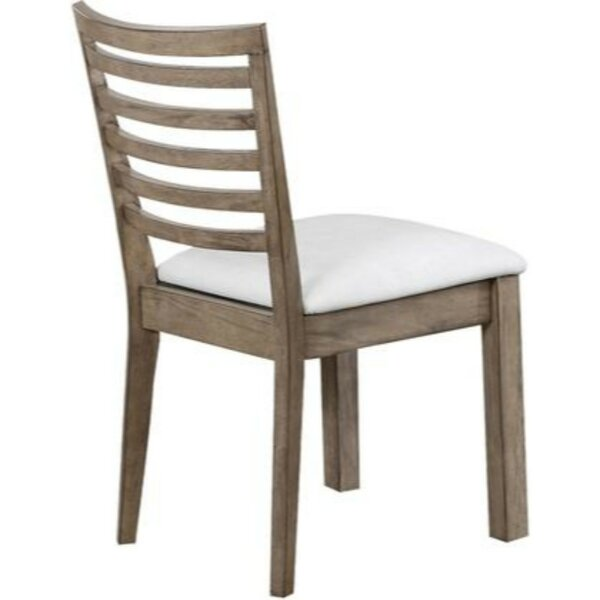 Arkwright Solid Wood Dining Chair (Set of 2) by Union Rustic