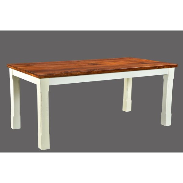 Lesley Dining Table by August Grove