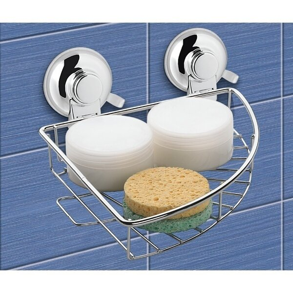Hot Shower Caddy by Gedy by Nameeks