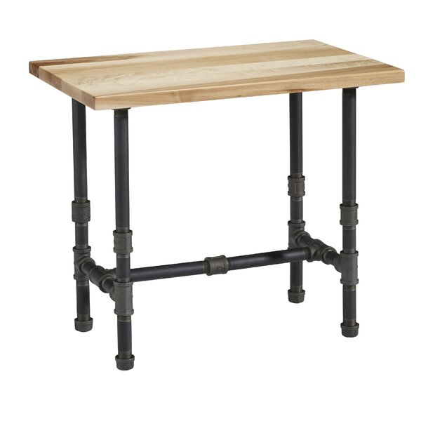Camren End Table by Williston Forge