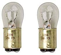 12.8-Volt Light Bulb (Set of 2) by Sylvania