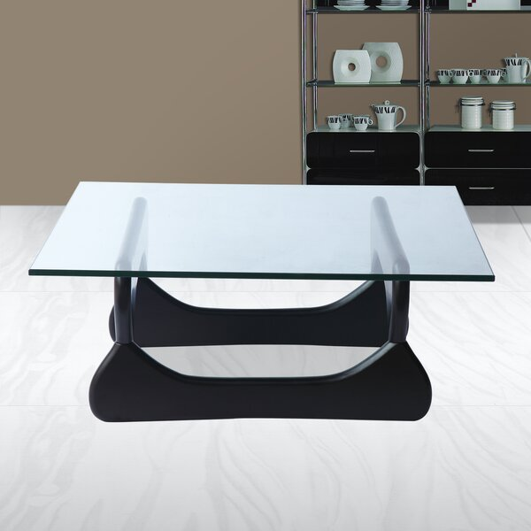 Guchi Coffee Table by Fine Mod Imports