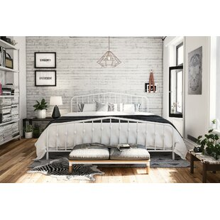 Excellent King Size Platform Bed Frame Property