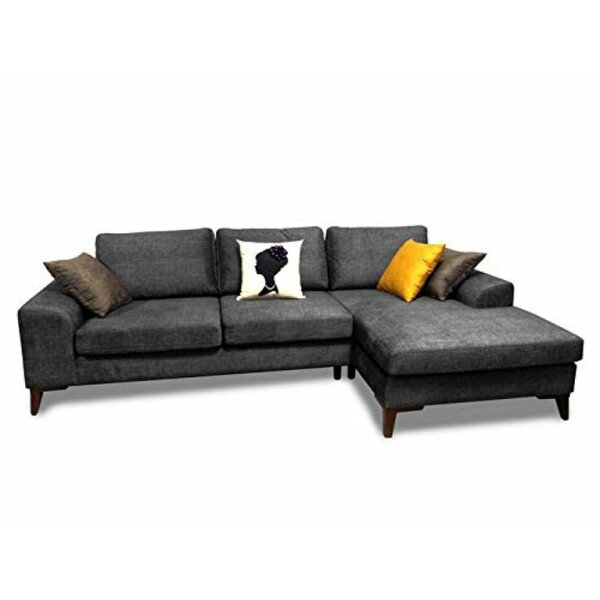 Yarborough Reversible Sectional by George Oliver
