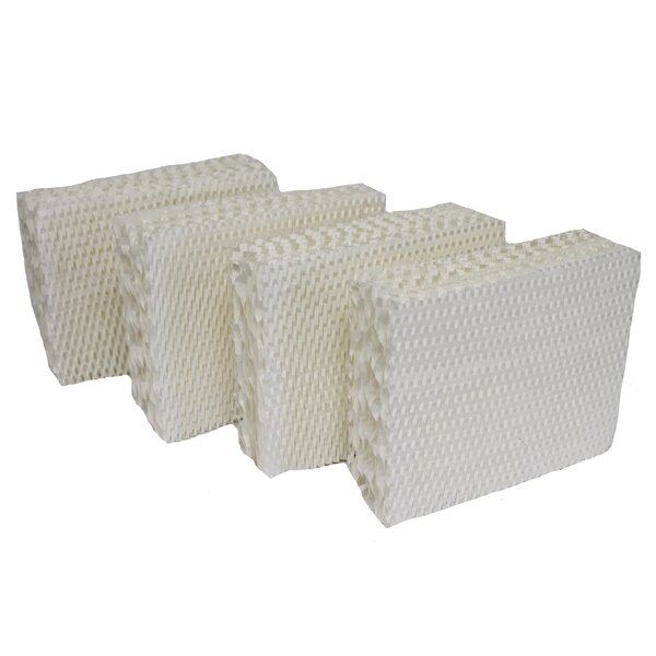 Humidifier Wick Filter (Set of 4) by Crucial