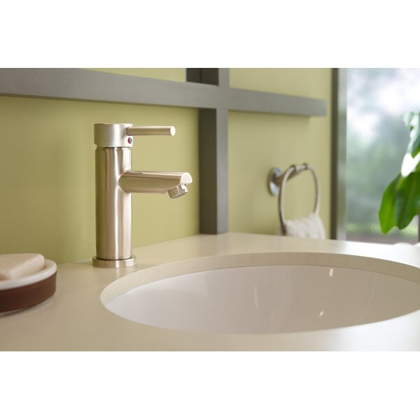 Dia Single Mount Faucet by Symmons