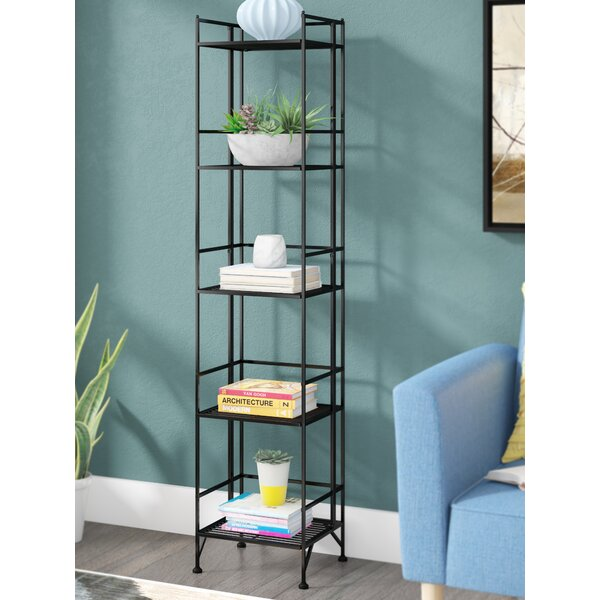 Kiley Etagere Bookcase by Zipcode Design
