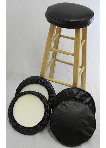 Bar Stool Cushion (Set of 4) by eHemco
