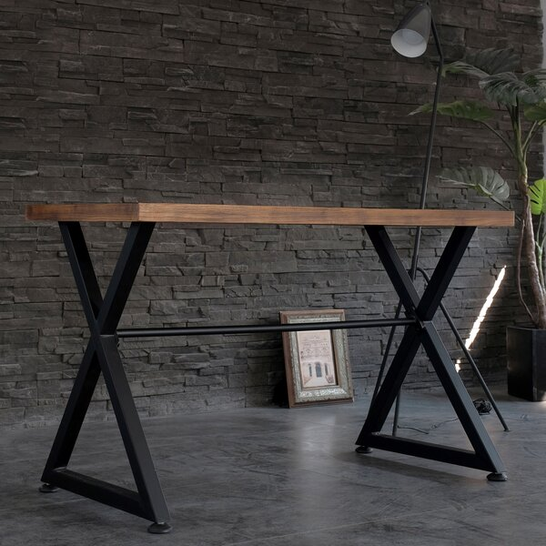 Phelps Console Table by Williston Forge Williston Forge