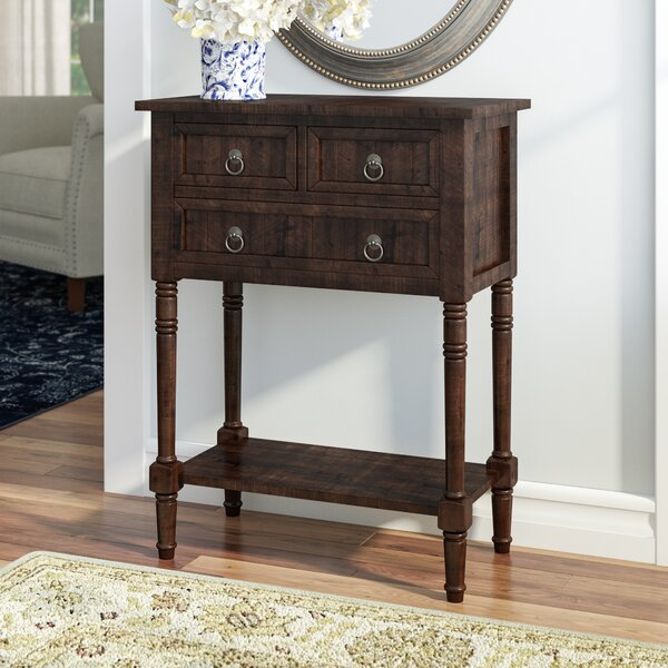 Ximena Console Table By Charlton Home