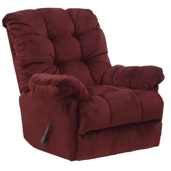 Rocker Heated Massage Chair W001960597