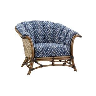 Twin Palms Pelican Key Barrel Chair