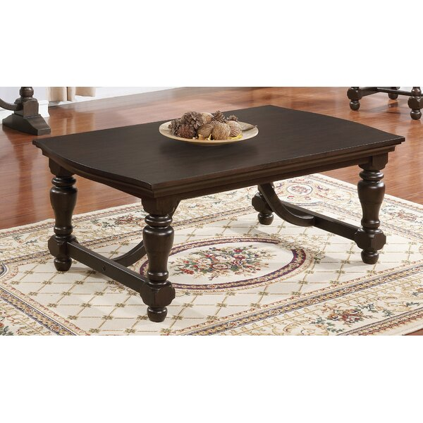 Toril Coffee Table by Darby Home Co