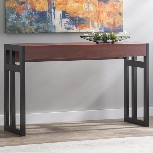 Evelynn Console Table By Wrought Studio