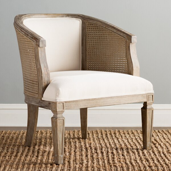 Wrentham Barrel Chair by Birch Lane™