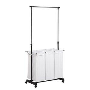 laundry center - Laundry Carts