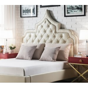 Casablanca Upholstered Panel Headboard by Iconic Home