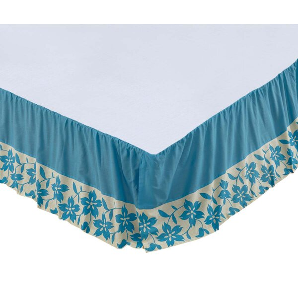 Groveland Bed Skirt by Bay Isle Home