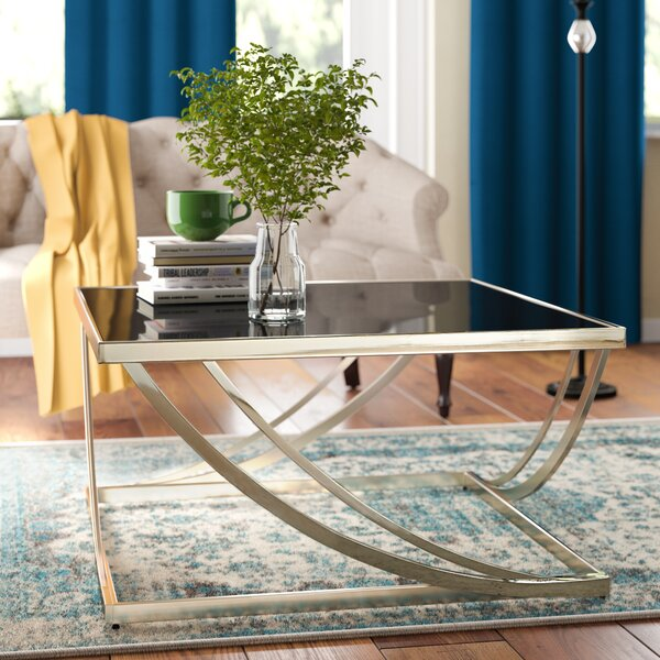 Lucio Coffee Table By Wade Logan