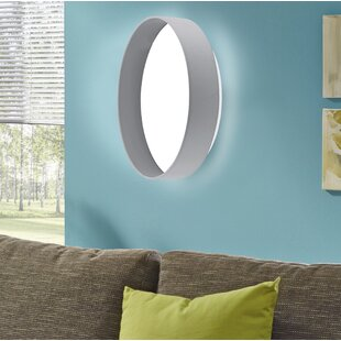 Purchase Felicia 1-Light Flush Mount By 17 Stories