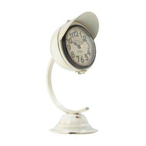 Vintage Desktop Clock