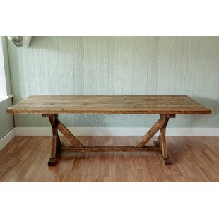 Reclaimed Wood Picnic Table Wayfair - Barn wood picnic table