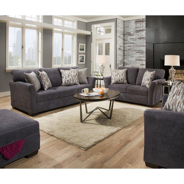 Gregorio Configurable Living Room Set By Red Barrel Studio