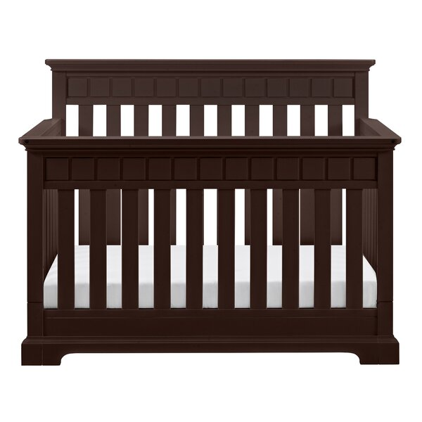 Willow 4-in-1 Convertible Crib by Thomasville Kids