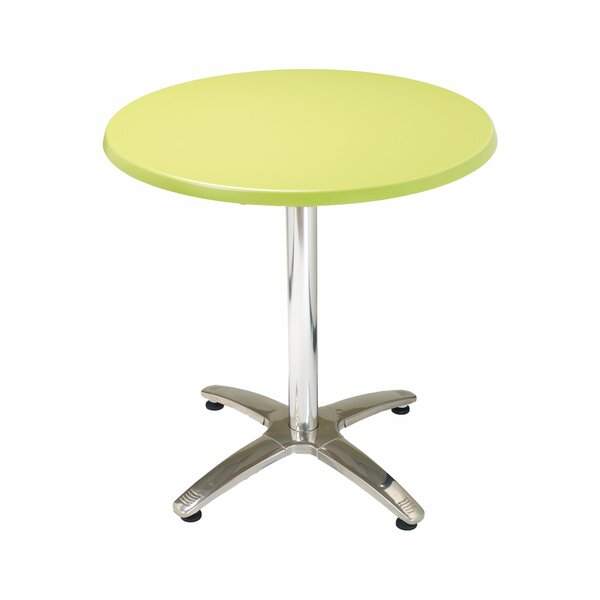 Suncity Bistro Table by Florida Seating