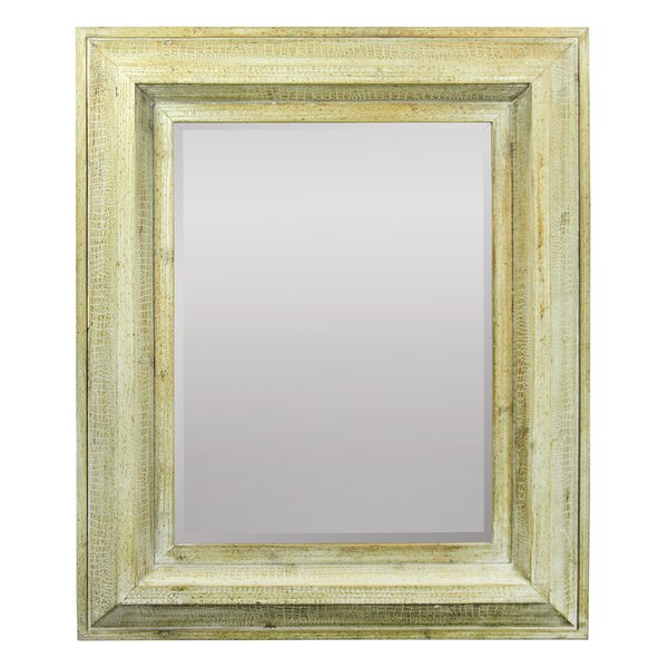 Stier Accent Mirror by Millwood Pines