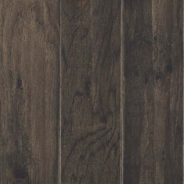 Hinsdale 5 Engineered Hickory Hardwood Flooring in Shadow by Mohawk Flooring