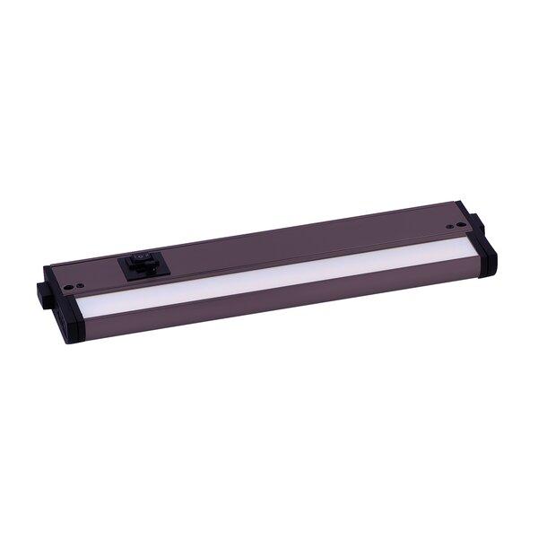 CounterMax Basic LED 12 Under Cabinet Bar Light by Maxim Lighting