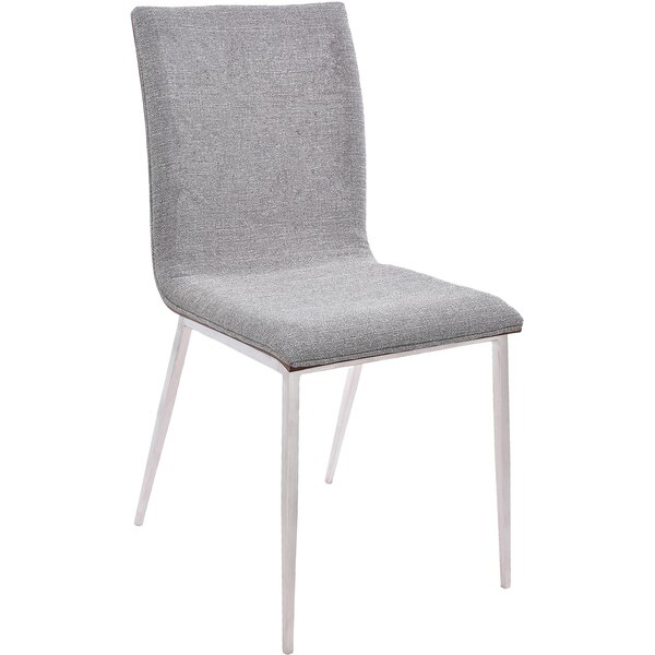 Bonetti Upholstered Dining Chair (Set Of 2) By Orren Ellis