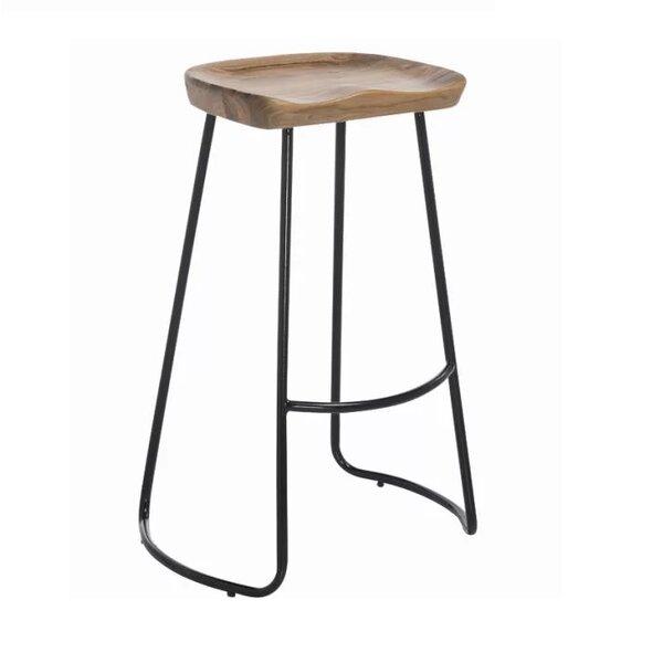 Byington 26 Bar Stool by Foundry Select