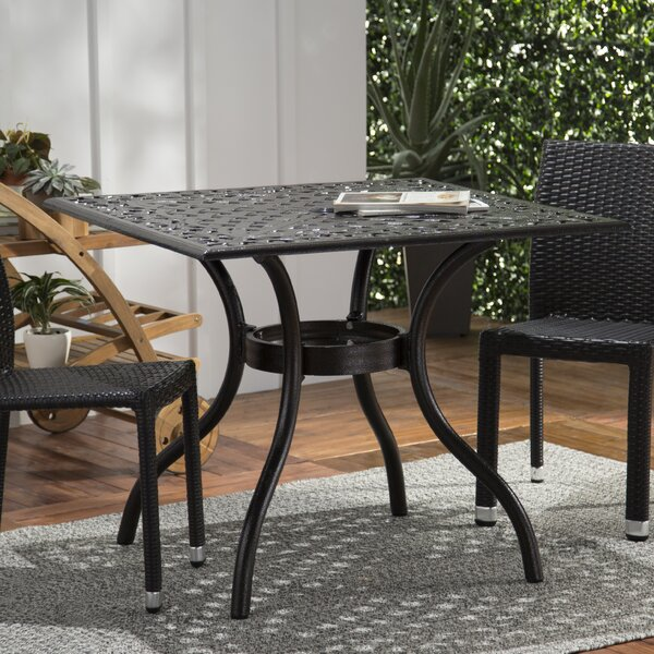 Beaufort Dining Table by Astoria Grand